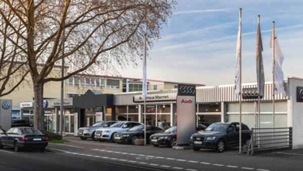 Autohaus Marnet Wiesbaden